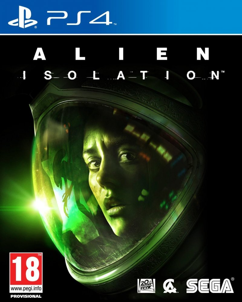 Image of   Alien: Isolation - PS4