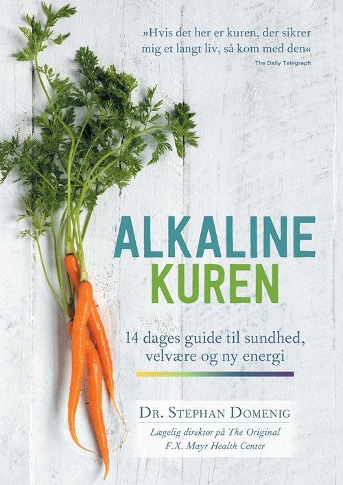 Image of   Alkaline Kuren - Stephan Domenig - Bog