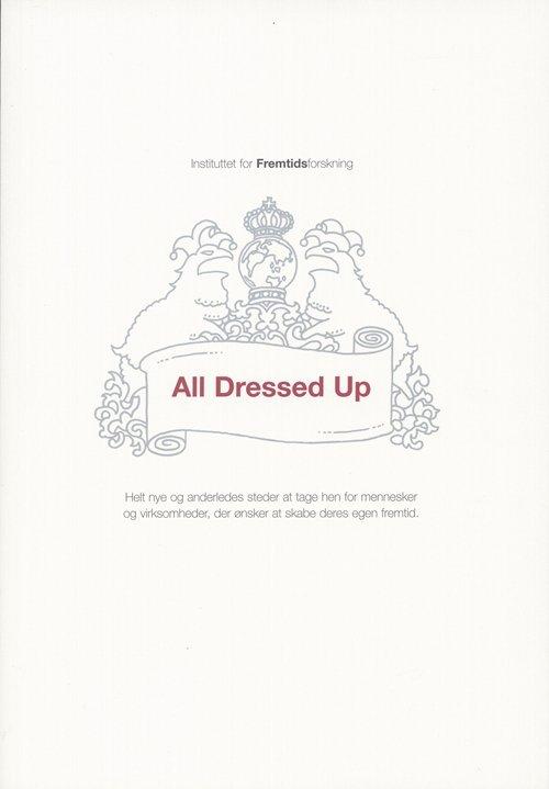 Billede af All Dressed Up - Thomas Geuken - Bog