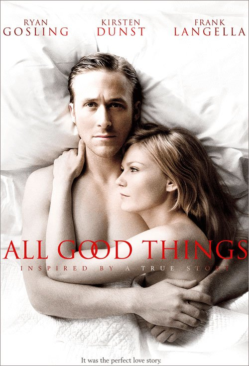 Billede af All Good Things - DVD - Film