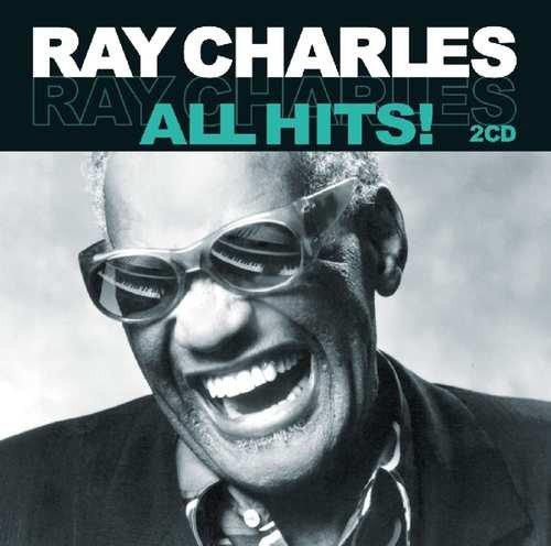 Image of   Ray Charles - All Hits! - CD