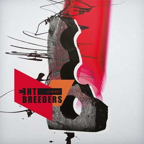 Image of   The Breeders - All Nerve - CD