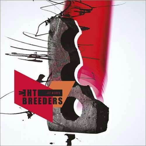 Image of   The Breeders - All Nerve - Vinyl / LP