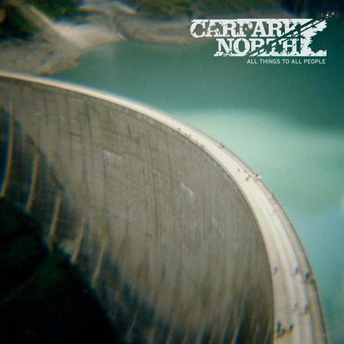 Carpark North - All Things To All People - CD