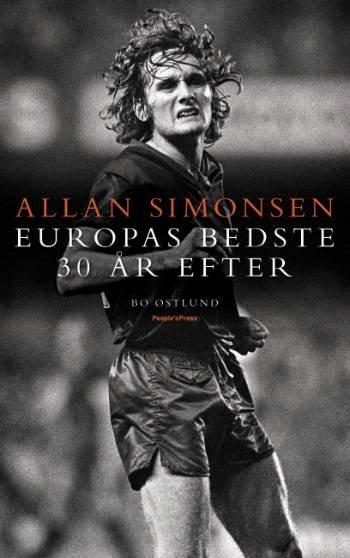 Image of   Allan Simonsen - Bo østlund - Bog
