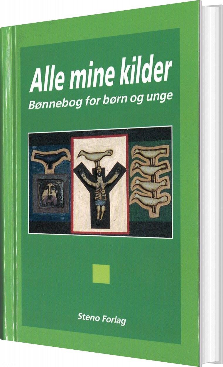 Image of   Alle Mine Kilder - Bog