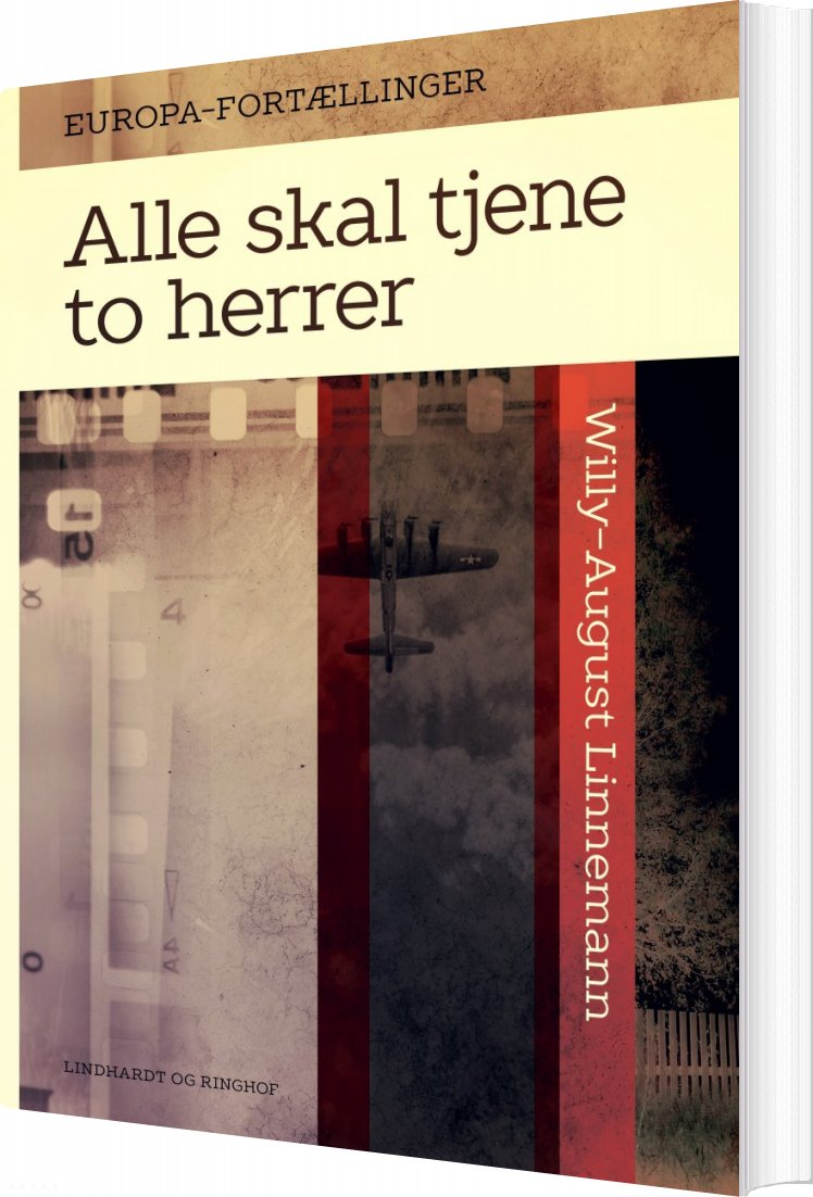 Billede af Alle Skal Tjene To Herrer - Willy-august Linnemann - Bog