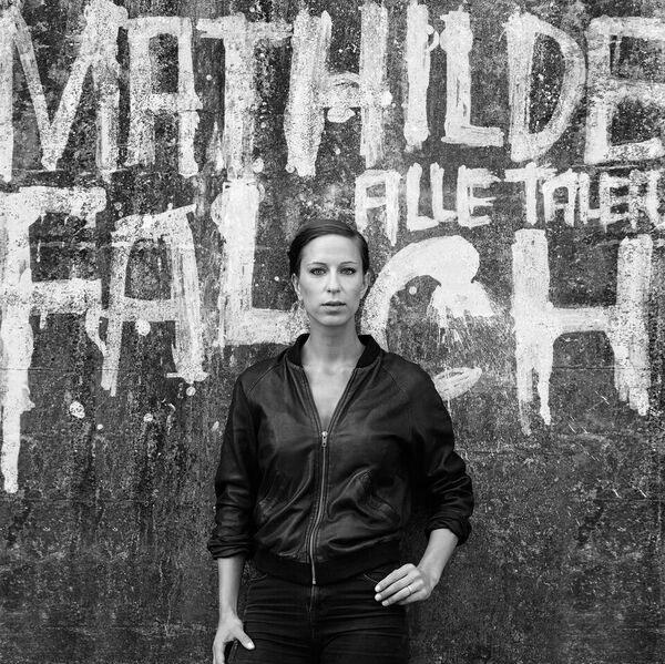 Mathilde Falch - Alle Taler - Vinyl / LP