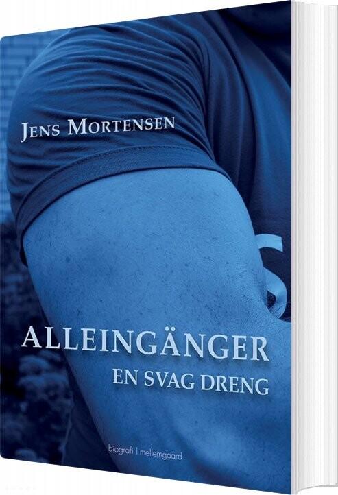 Image of   Alleingänger - Jens Mortensen - Bog