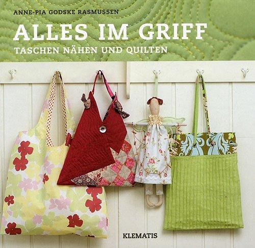 Image of   Alles Im Griff - Anne-pia Godske Rasmussen - Bog