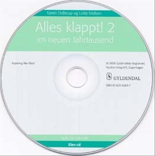 Image of   Alles Klappt! 2 - Karen Dollerup - Bog