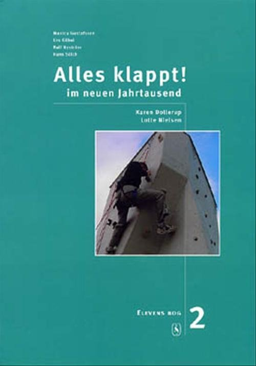Image of   Alles Klappt! 2. Elevens Bog - Lotte Nielsen - Bog