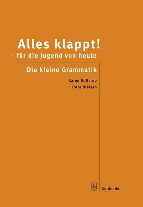 Image of   Alles Klappt! - Lotte Nielsen - Bog