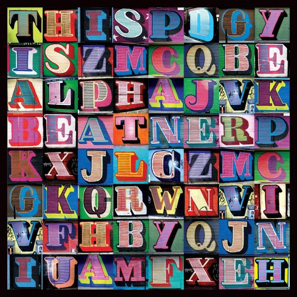 Image of   Alphabeat - This Is Alphabeat - CD