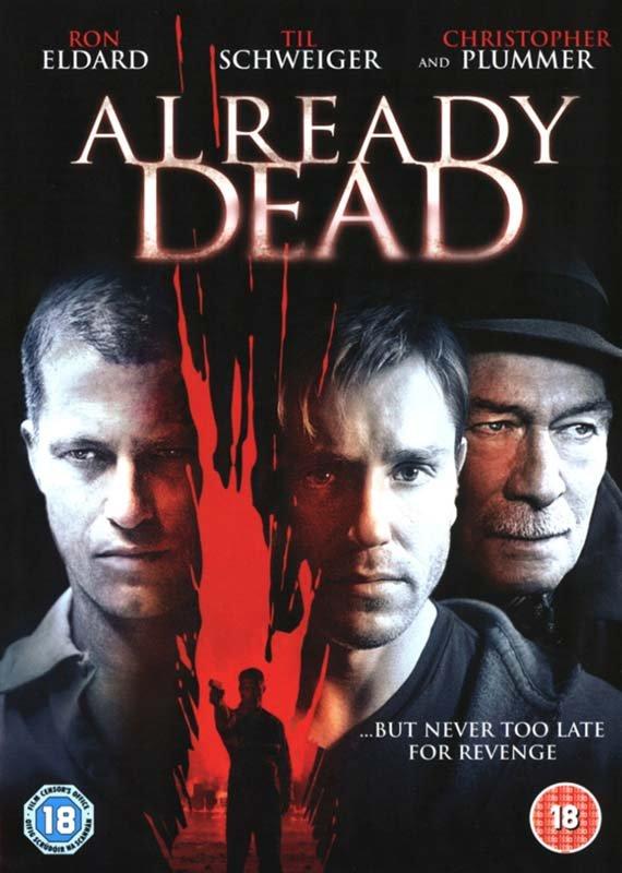Image of   Already Dead - DVD - Film