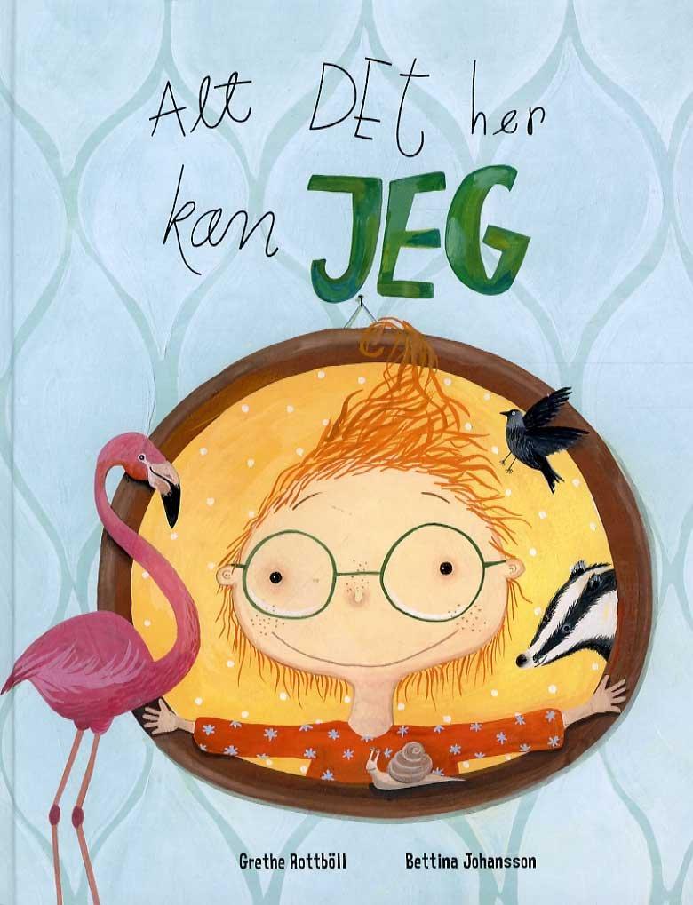 Image of   Alt Det Her Kan Jeg - Grethe Rottböll - Bog