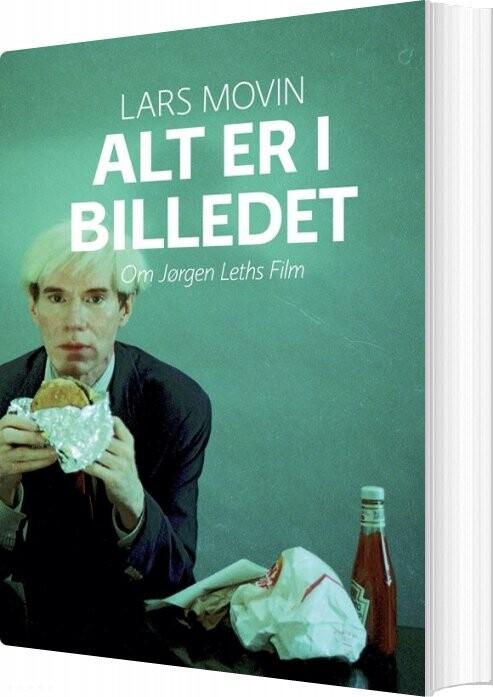 Image of   Alt Er I Billedet - Lars Movin - Bog
