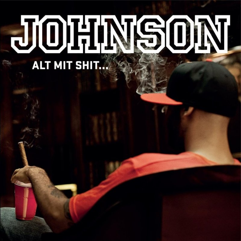 Image of   Johnson - Alt Mit Shit - CD