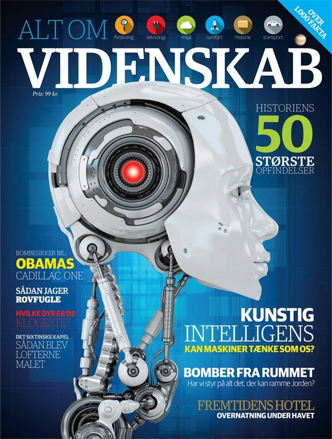 Image of   Alt Om Videnskab - Line Therkelsen - Bog