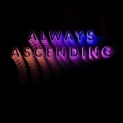 Franz Ferdinand - Always Ascending - Colored Edition - Vinyl / LP
