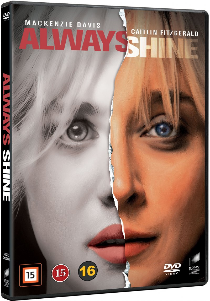 Image of   Always Shine - DVD - Film