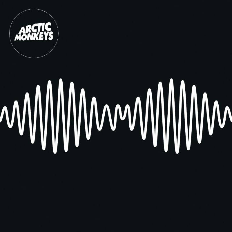 Image of   Arctic Monkeys - Am - Vinyl / LP