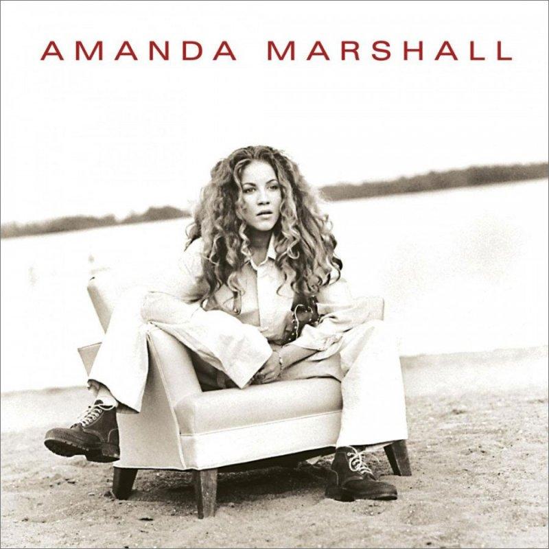 Image of   Amanda Marshall - Amanda Marshall - Vinyl / LP