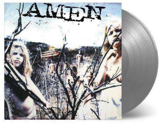 Image of   Amen - Amen - Vinyl / LP