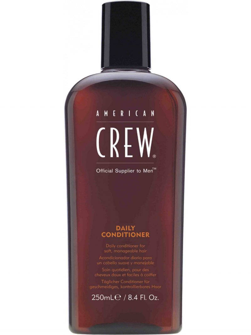 American Crew Balsam - Daily Conditioner - 250 Ml.