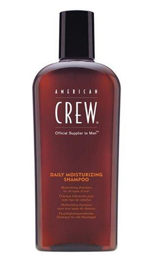 Image of   American Crew Daily Moisturizing Shampoo - 250 Ml.