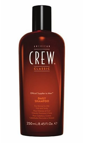 Image of   American Crew Daily Shampoo - 250 Ml.