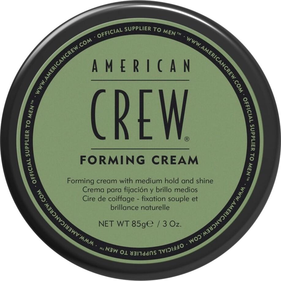 Image of   American Crew Forming Cream - 85 Ml.