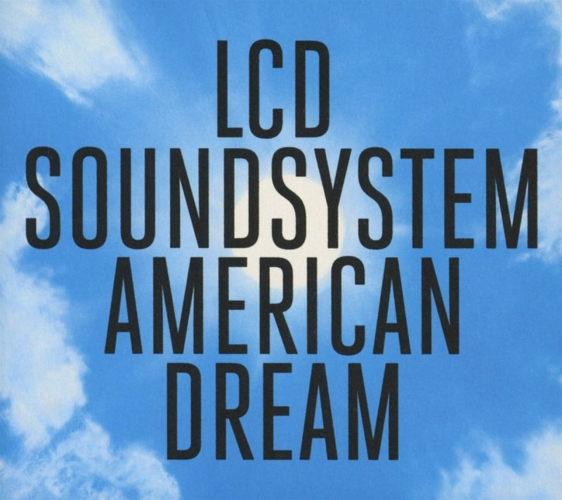 Lcd Soundsystem - American Dream - Vinyl / LP