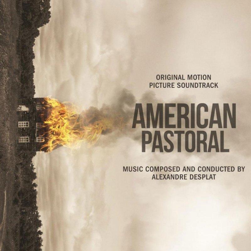 Image of   American Pastoral Soundtrack - Vinyl / LP