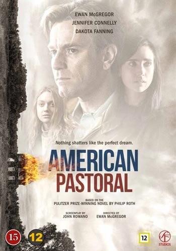 Image of   American Pastoral - DVD - Film