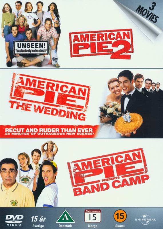 american pie 4 band camp