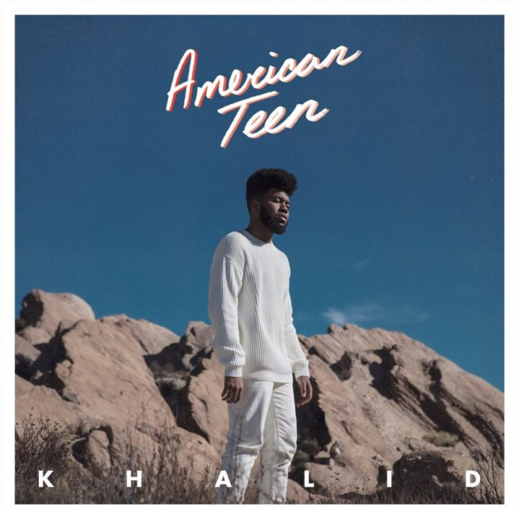 Image of   Khalid - American Teen - Vinyl / LP