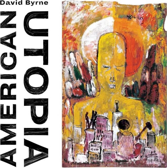 Image of   David Byrne - American Utopia - CD