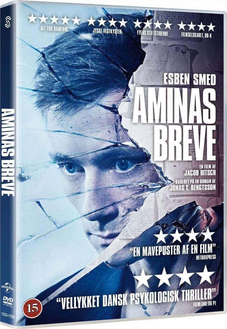 Image of   Aminas Breve - DVD - Film