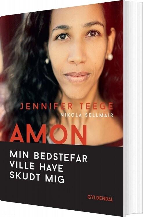 Image of   Amon - Jennifer Teege - Bog