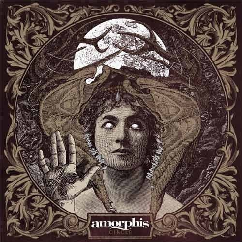 Image of   Amorphis - Circle - CD