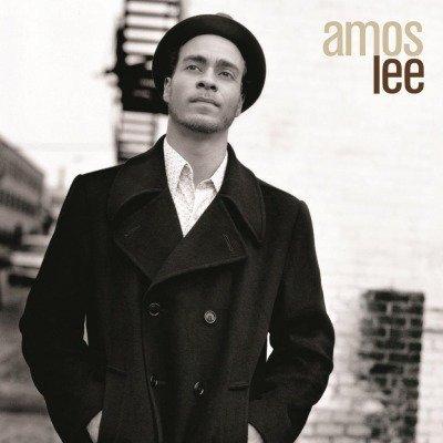Amos Lee - Amos Lee - Vinyl / LP