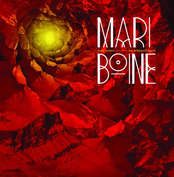 Image of   Mari Boine - An Introduction To - CD