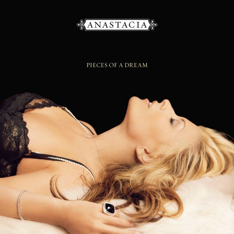 Image of   Anastacia - Pieces Of A Dream - Greatest Hits - CD