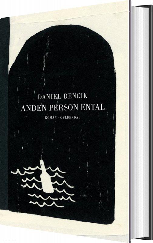 Image of   Anden Person Ental - Daniel Dencik - Bog