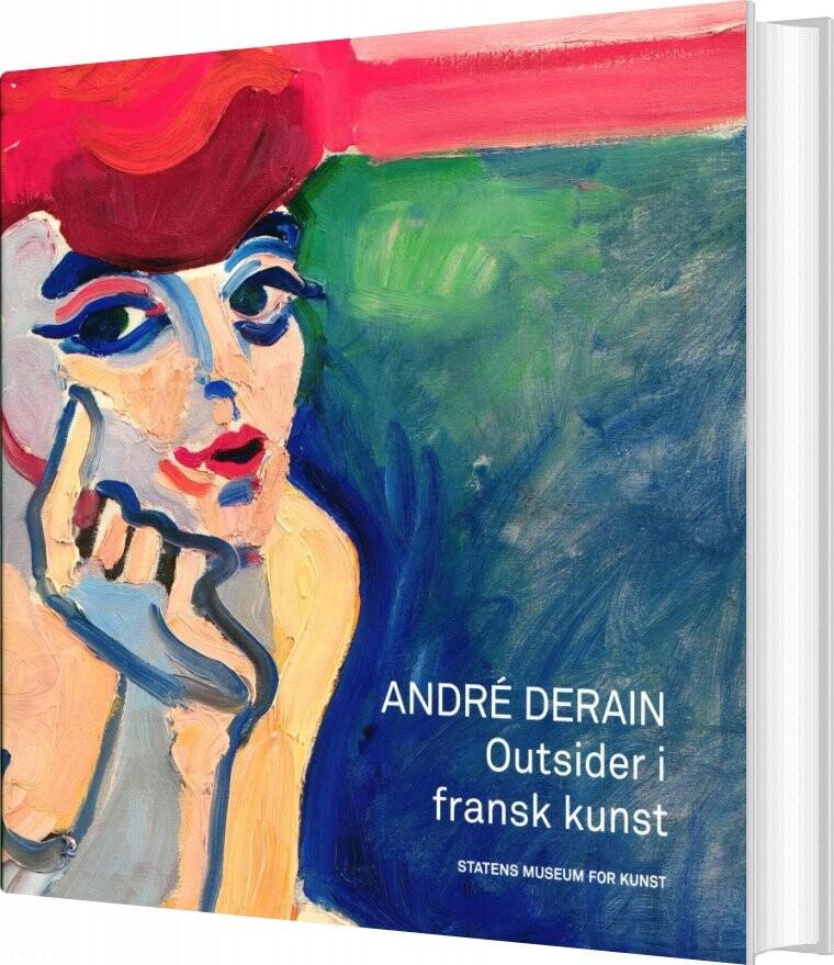 Image of   André Derain - Isabelle Monod-fontaine - Bog