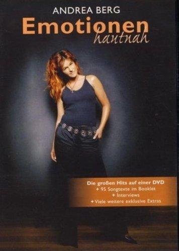 Image of   Andrea Berg - Emotionen Hautnah - DVD - Film
