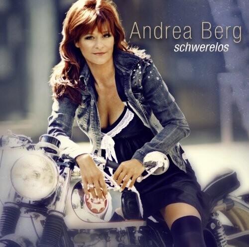 Image of   Andrea Berg - Schwerelos - CD
