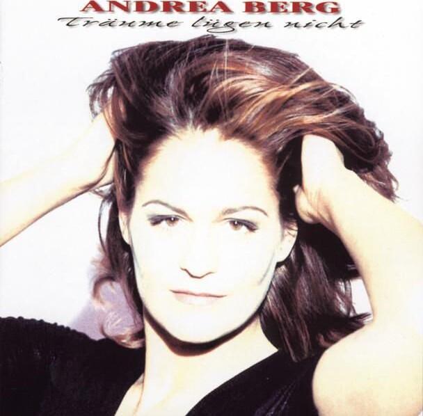 Image of   Andrea Berg - Träume Lügen Nicht - CD