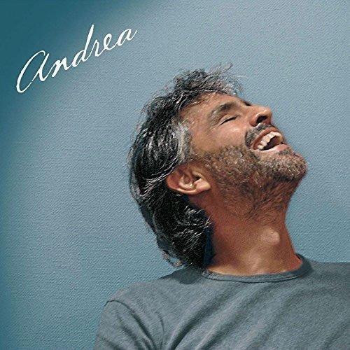 Image of   Bocelli Andrea - Andrea - Vinyl / LP